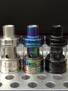 Fat Scylla SV Sub Ohm Tank by Freemax