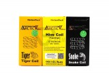 Arctic V8 Replacement coils (Tiger,Snake, Hive)