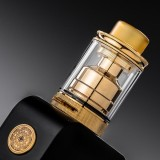 Petri DotMod 24 MM RTA 24k Gold