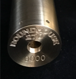 Kennedy  Roundhouse 270 Mechanical Mod (Ijoy 20700 Battery Included)