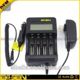Basen BS4 USB Output 4 Bay Charger