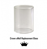 UWELL CROWN REPLACEMENT GLASS + ORING KIT