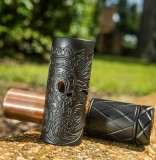 Murdered Out Suicide King 20700  Mech MOD By Purge Mods