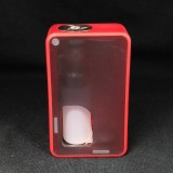 Armageddon Mfg. Squonker Box Red/Black
