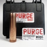 Back 2 Basics V3 Copper Mech Mod by Purge Mods