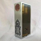 Cthulhu Box Mod by Deathwish Mods (20700/21700/18650)