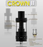 Crown 2 Sub Ohm Tank by Uwell