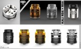 Kali RDA RSA by QP Designs