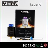 Legend RDA by YSTAR