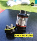 Mage RTA by CoilArt (Black Version)