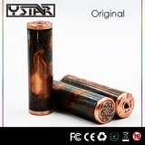 Original Tellurium Copper Mechanical Mod by YSTAR