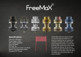 Fireluke Mesh Tank by Freemax