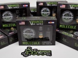 Molecule RDA 15 MM for Oil or Concentrates