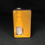 Armageddon Squonker Box Black / Orange