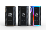 IJOY Captain PD270 Box Mod (2x 20700 Batteries Included)