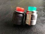 Reverie RDA by Timesvape (Vertical single coil RDA)