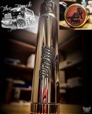 The Truck 20700 Mechanical Mod by Purge Mods ((Ijoy 20700 Battery Included)