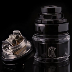 Reload RTA 26 MM by Reload Vapor USA