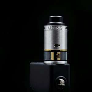 Alpine RDTA from Sytheticloud