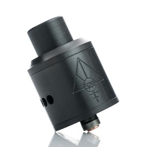 Goon RDA by 528 Custom Vapes (Black)