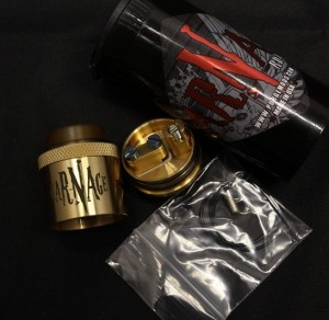 Carnage RDA by Purge Mods
