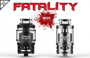 Fatality M25 RTA by QP Designs
