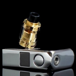 Merlin Mini 24K Gold  RTA Tank (LTD Edition Gold)