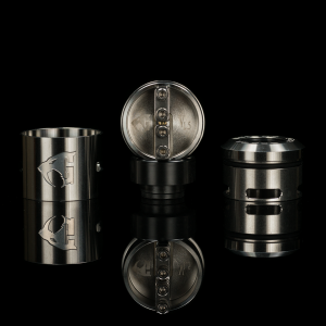 GOON V1.5 RDA by 528 Customs
