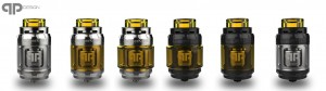JuggerKnot RTA By QP Designs