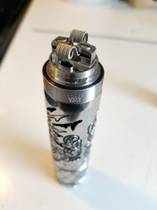 The Sherman 25 RTA by Asylum Mods