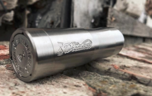The Dreamer Mechanical Mod by Timesvape