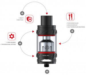 TFV12 Cloud Beast King Tank