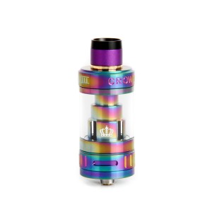 Crown 3 Sub Ohm Tank by Uwell