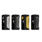 Aegis waterproof, shockproof and dustproof Box Mod by GeekVape