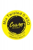 CoilART Twisted 0.36Ω (10 pack)