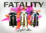 Fatality RTA by QP Designs (Limited Edition)