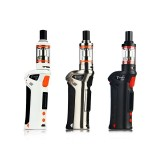 Vaporesso TARGET VTC Kit with Ceramic cCELL Coil Tank