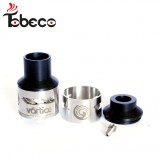 VORTICE RDA BY TOBECO S.S. OR BLACK