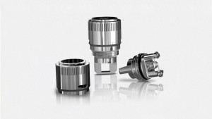 RBA COIL FOR CROWN SUB OHM TANK BY UWELL