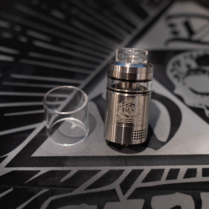 Isolation RTA Tank by Deathwish Modz