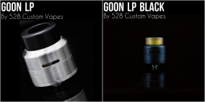 Goon LP by 528 Customs